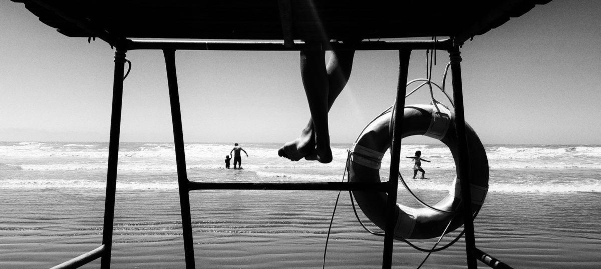 Sechs kreative Einschränkungen für bessere Fotos - Roy Fochtman